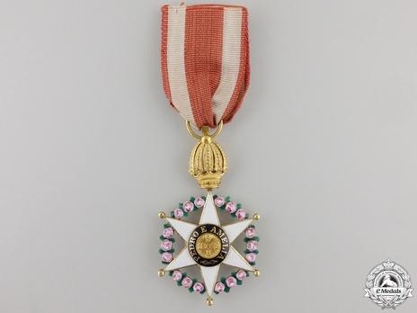 Knight (c.1830) Reverse