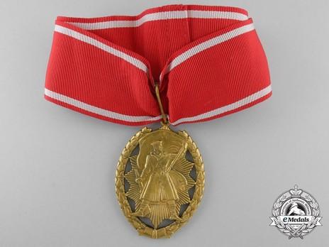 Order of the People's Hero Obverse