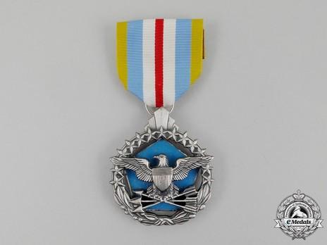 Defense Superior Service Medal Obverse