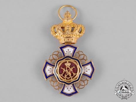 Officer (1891-1951) Reverse