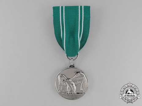 Anti-Guerrilla Warfare Service Medal Obverse
