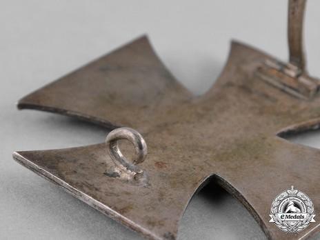 Iron Cross I Class, by Schauerte & Höhfeld (L/54) Detail