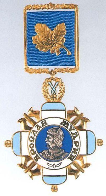 Iv badge