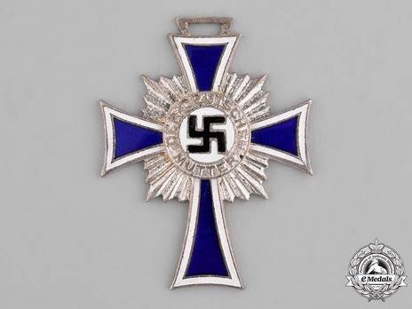 Cross of Honour of the German Mother, in Silver Obverse