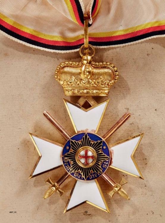 Order+of+merit%2c+military%2c+i+class+cross%2c+gold+with+swords%2c+obv+
