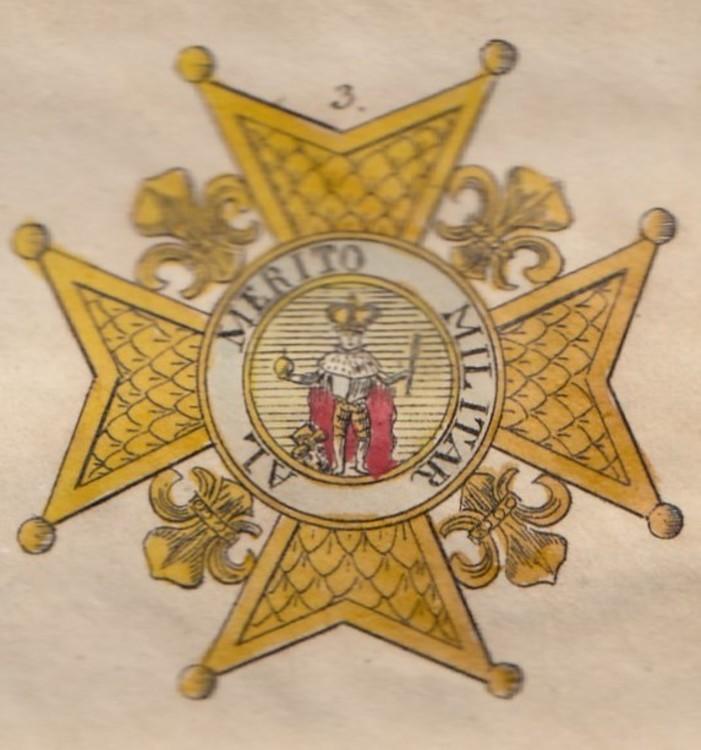 Royal+and+military+order+of+saint+ferdinand%2c+grand+cross+