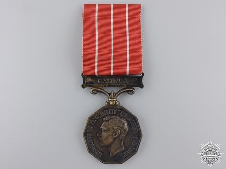 Medal (1949-1954) Obverse