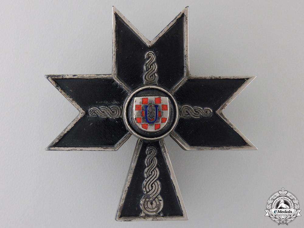 A croatian order 556def467df86