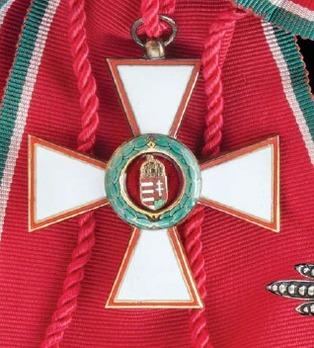 Order of Merit of the Republic of Hungary, Grand Cross, Civil Division