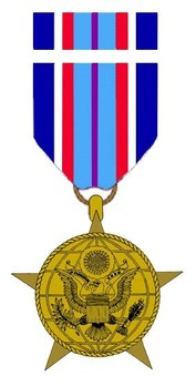 Gold Star Obverse