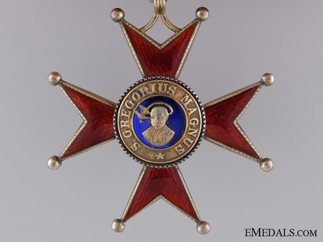 Grand Cross (Civil Division) Obverse