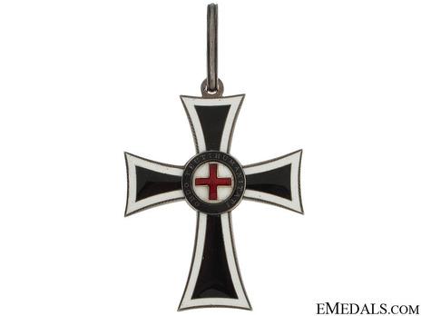 Marian Neck Cross Obverse