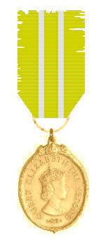 Gold Medal (1955-) Obverse