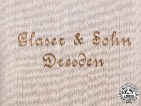 Glaser & Sohn on Case