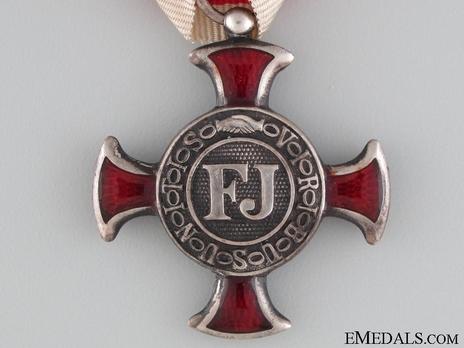 Type III, IV Class Cross Ring