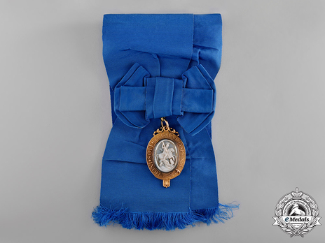 Sash Badge