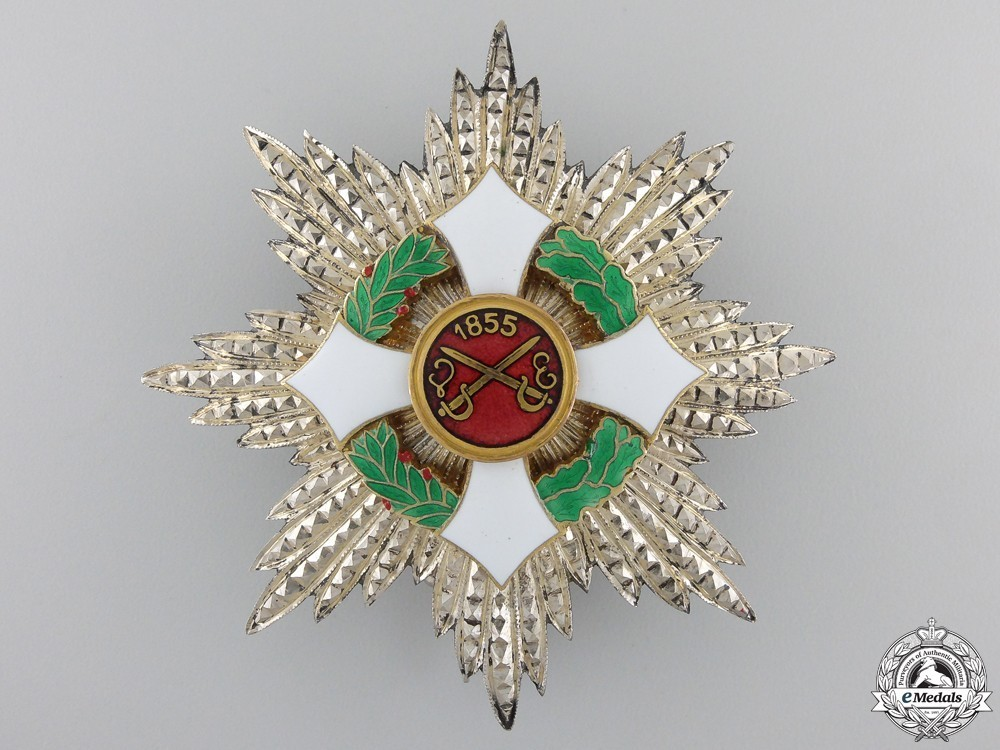 Military+order+of+savoy%2c+type+ii%2c+grand+officer+breast+star+%28in+silver%29+1