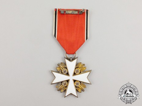 V Class Cross (with ring) Reverse