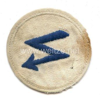 Kriegsmarine Enlisted Men Radio Operator Insignia Obverse