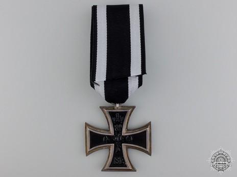 Model III, II Class Cross, by Sy & Wagner