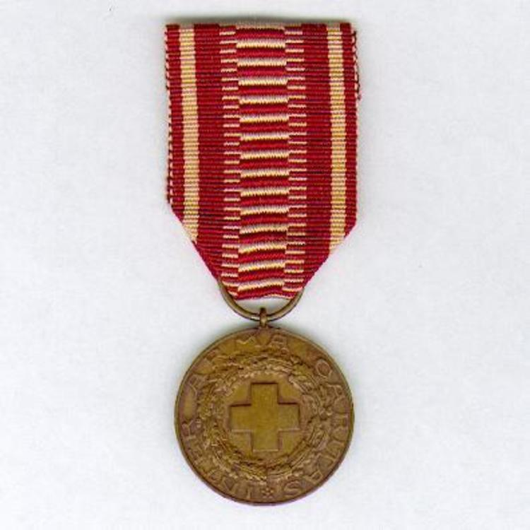 Bronze medal obv s