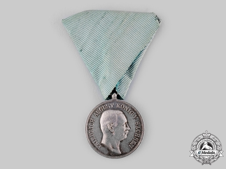 "Loyalty in Labour Medal, Type V, in Silver (stamped ""M.B"")"