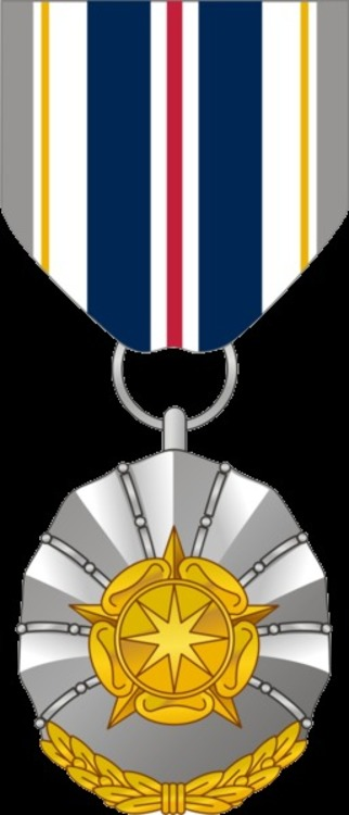National intelligence exceptional achievement medal