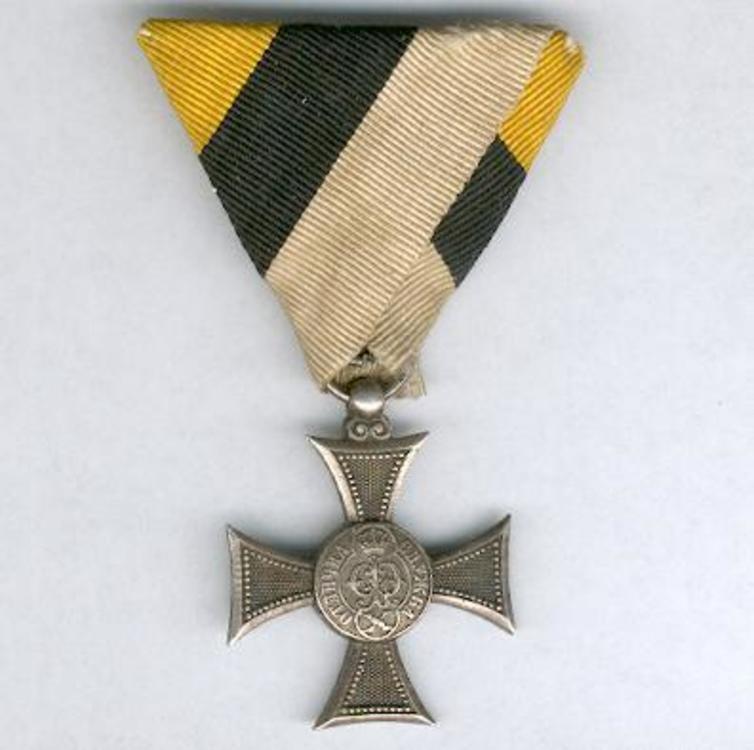 Silver medal o4