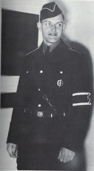 NSDStB Uniform Obverse