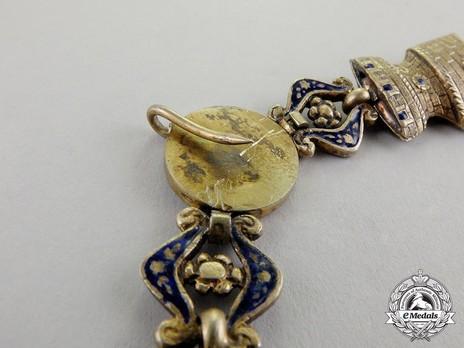 Grand Cross Collar (by J. A. Da Costa) Details