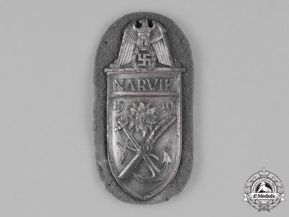 Narvik+shield%2c+luftwaffe+1
