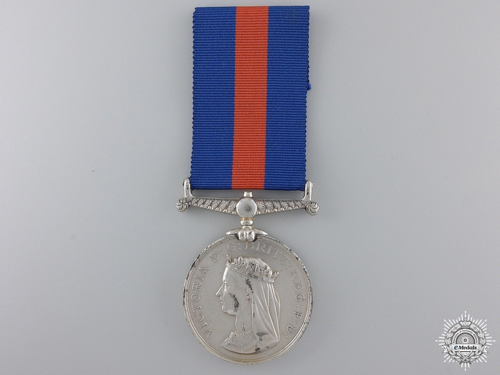 Silver medal 1864 1866 obverse