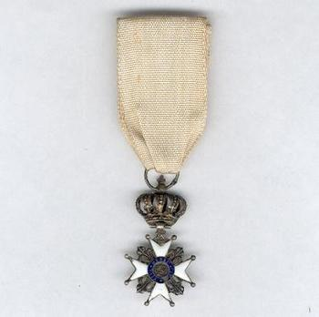 Silver Cross Obverse
