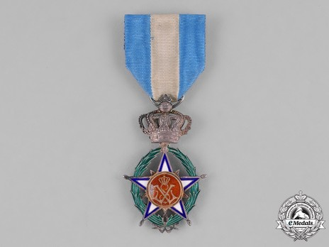 Knight (1888-1951) Obverse with Ribbon