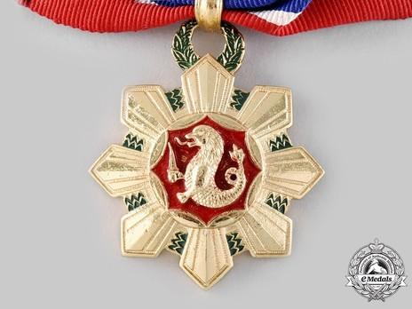 Philippine Legion of Honour, Commander
