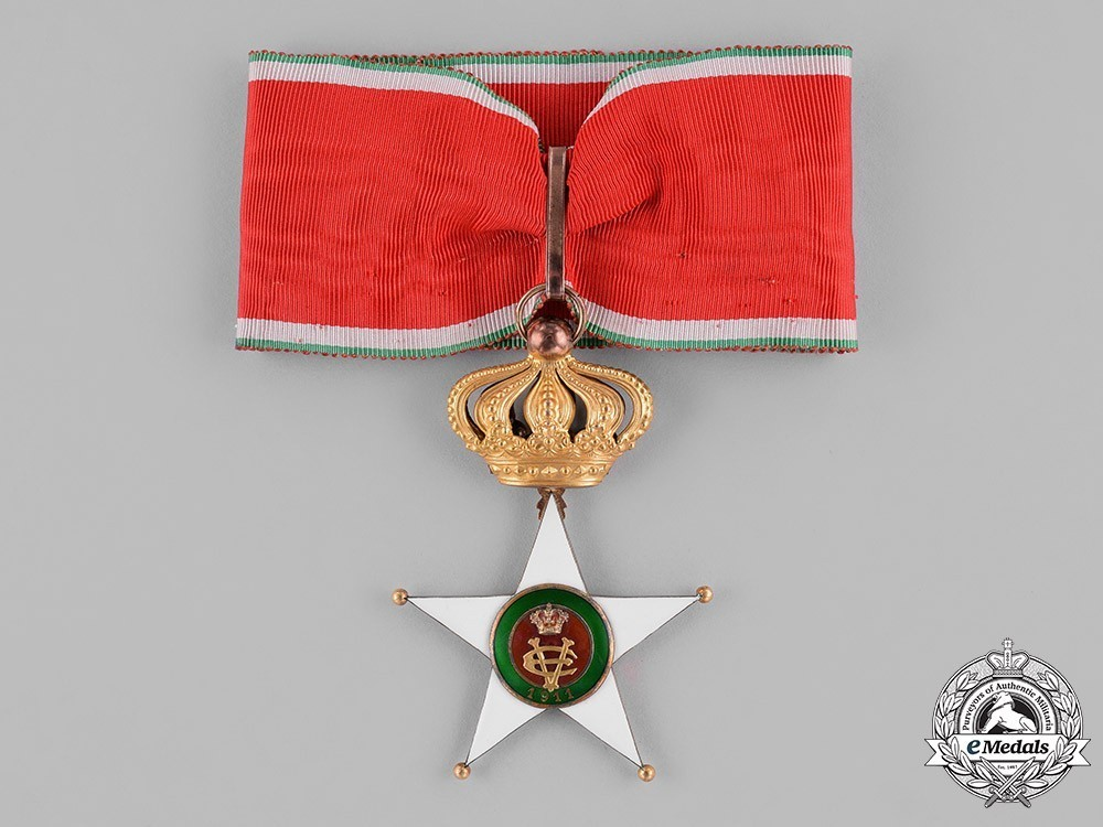 Order+of+the+colonial+star+of+italy%2c+commander+cross+1