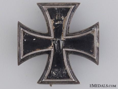 Model III, I Class Cross, by CD 800