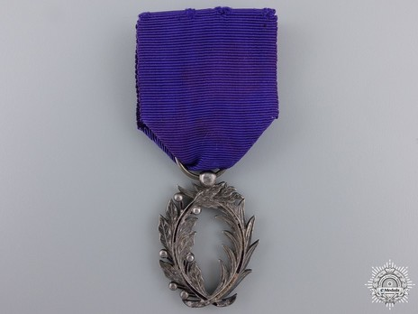 Officer of the Academy Obverse