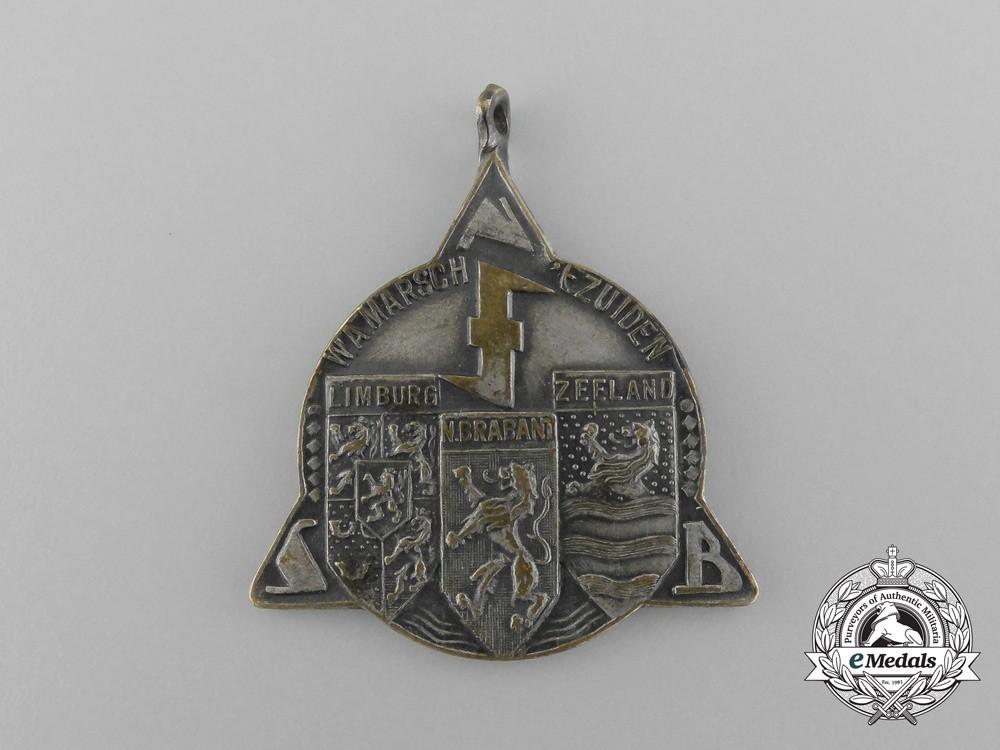 Dutch+national+socialist+movement+medal+1
