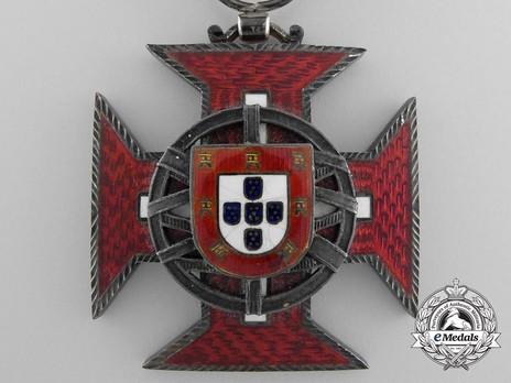 Knight (by Pinhão) Obverse