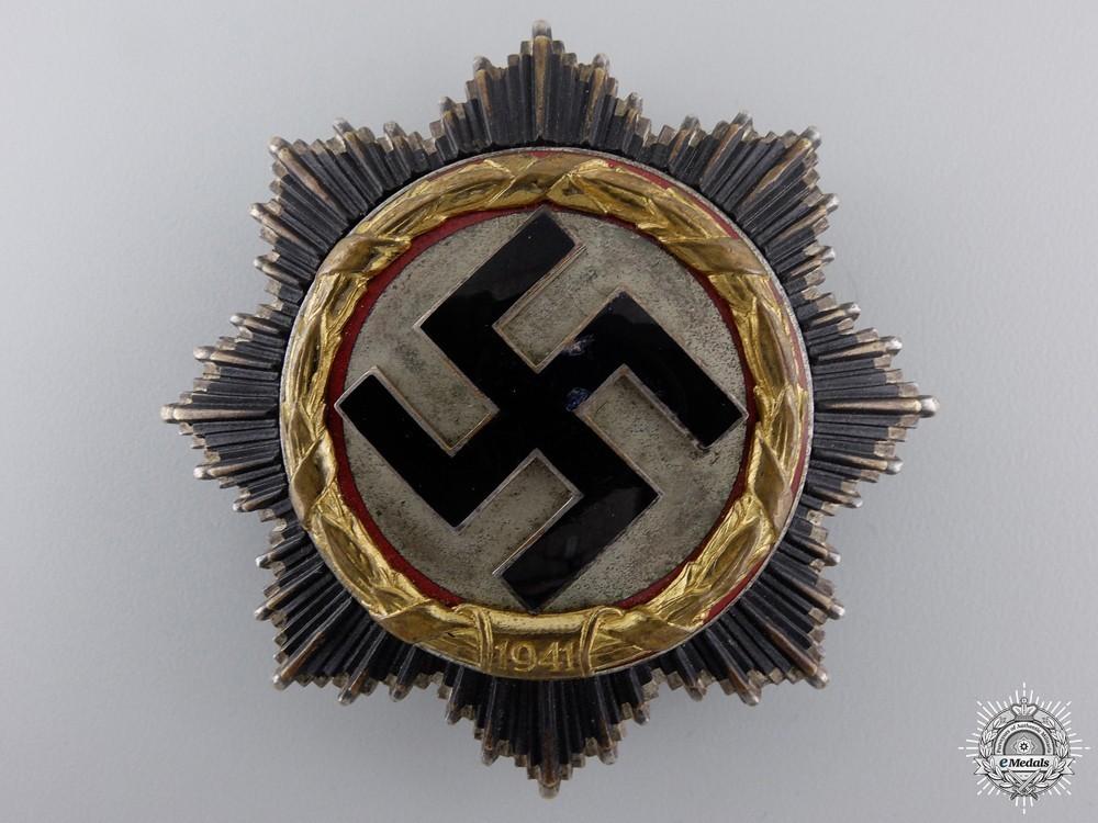 A german cross i 54f759f73313a