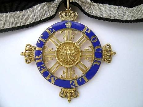 Cross (Gold) Obverse