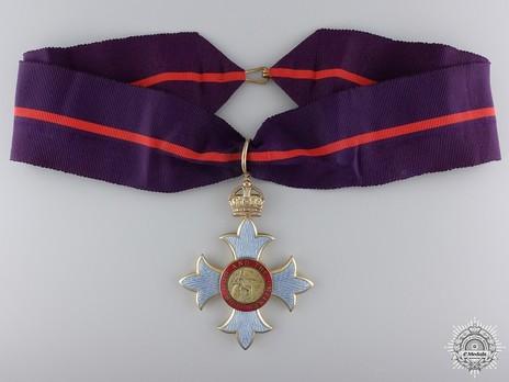 Commander (1917-1937) Obverse