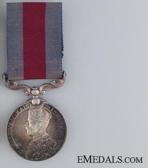 Silver Medal (1911-1933) Obverse