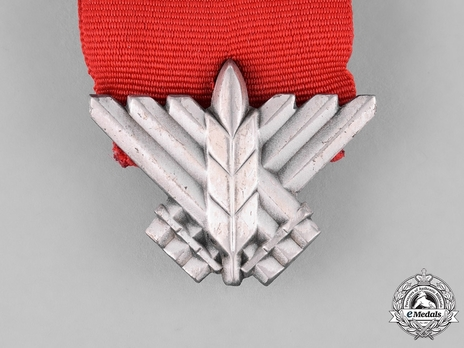 Medal for Courage (Itur HaOz) Obverse