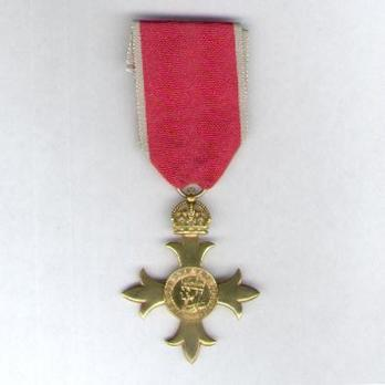 Officer (1938-) Obverse