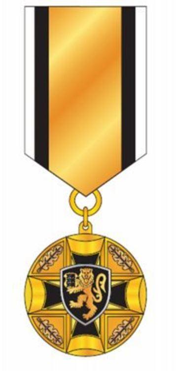 Iii class medal