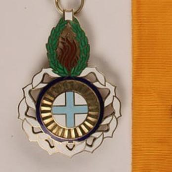 Grand Collar Badge Obverse