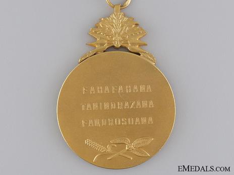 Order of Merit, Type I, Commander Reverse