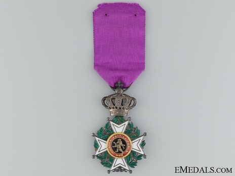 Knight (Civil Division, 1832-1951) Obverse